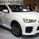Used Mitsubishi Outlander – Super serving vehicles from Japanese Industry