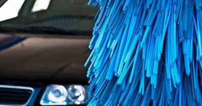 Car Cleaning Products Bought Online Are Not Always Safe