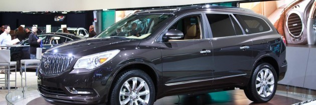 Best 2014 Crossover Affordable SUVs