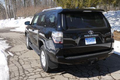 2014 Toyota 4Runner SR5 4