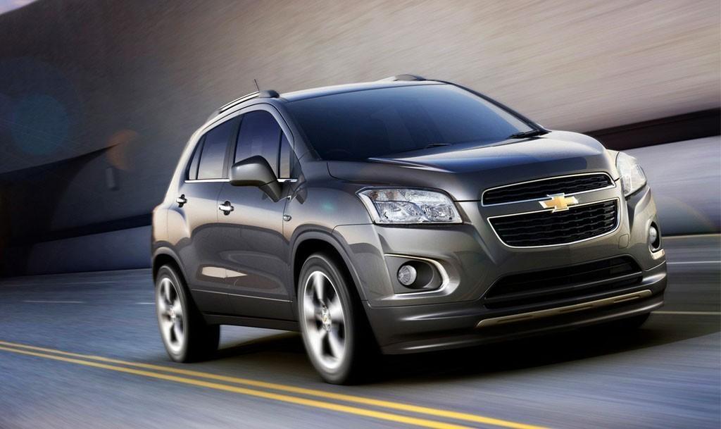 2015 Chevrolet