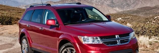 2015 Chevrolet Equinox Vs 2015 Dodge Journey