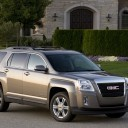 2015 GMC Terrain Review