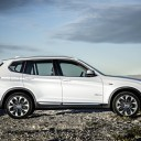 2015 BMW X3 Overview