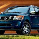 Nissan Armada 2015 Review