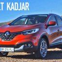 Renault Kadjar 2015 Review