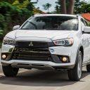 Mitsubishi Outlander Sport 2016 Review